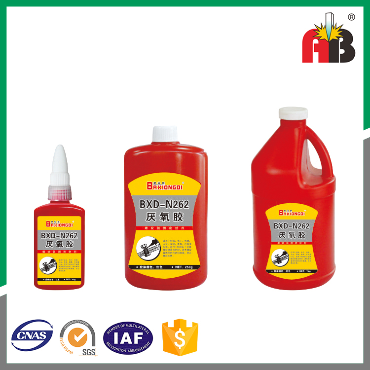 Acrylate Anaerobic Metal Adhesive Glue