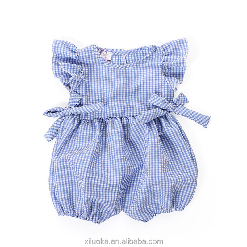 Baby clothes bubble infant girl rompers fashion girls clothing