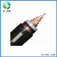 high quality copper flexible ymvkmb cable under standard IEC60502