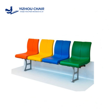 superior quality non-fading outdoor plastic chairs