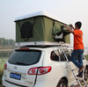 outdoor waterproof car roof tent truck roof top tent with side awning