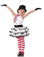 2018 new design dance wear/Character costumes/christmas costume epc18-055