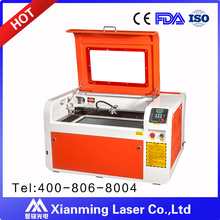 RECI 60w High precision Co2 laser cutter