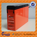 FCT 12V125ah Front Terminal Battery Sealed Rechargeable Power Battery