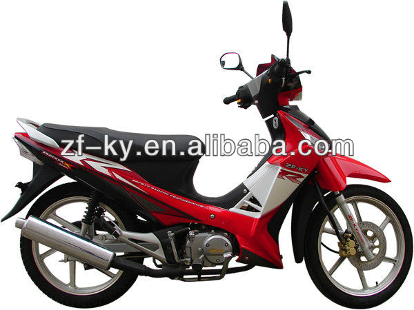 ZF110-7 cub motorcycle 110cc ASIAN LEOPARD