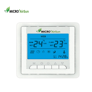Chiller Modbus LCD Controller Thermostat