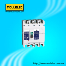 2017 hot dc mccb Moulded Case Circuit Breaker prices 160A 200A 250A 3P