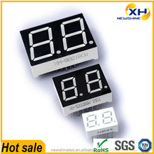 Free Sample Wholesale 2 Digit digital numeric led mini elevator display