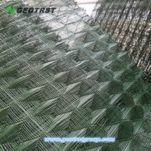 Grass Protection 3D Mesh