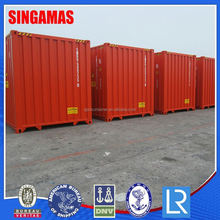 20 High Cube Shipping Container Size And Price