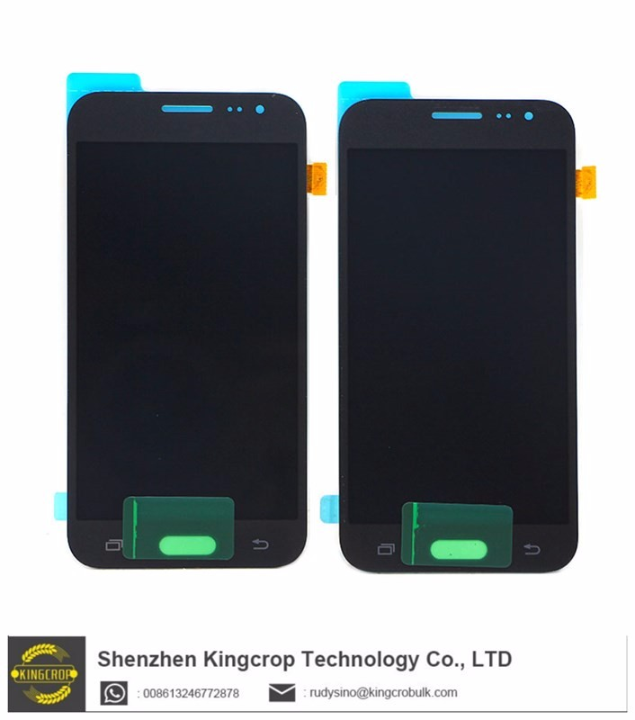low prices china mobile phone lcd touch screen combo for samsung j2 , for samsung galaxy j2 j200 lcd digitizer assembly