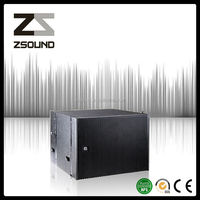 Active Stage amplifier module Speaker Live Sound System