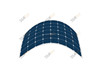 100w free shipping solar panel solar panel assembly line solar panel price for bangladesh for Boat/Golf cart/Charger/Yachts/Home
