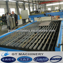 Plasma Cutting Machine CNC with Best Quality Control Team