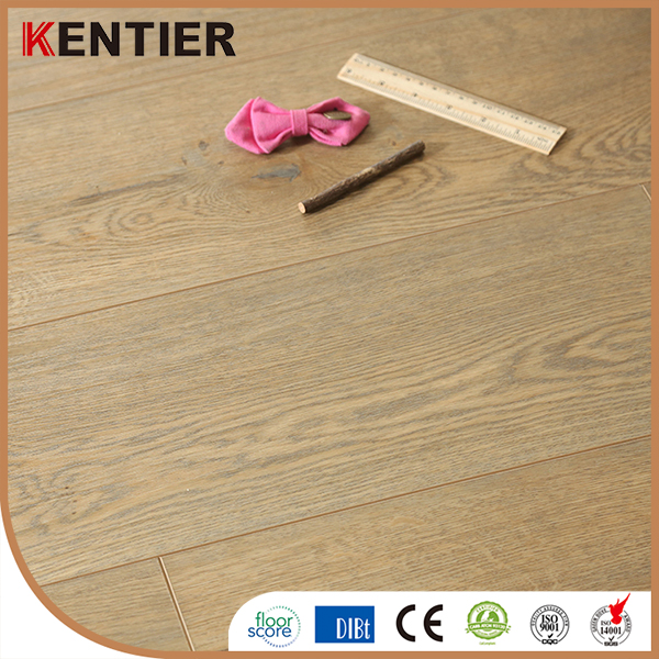 Termite Proof Basketball Court Wood Flooring for Trailers