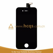 Good quality for iphone4 lcd touch screen replacement for iphone4 display screens Lcds for iphone4
