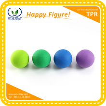 Hot new products home gym deep tissue body massage rubber ball