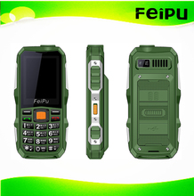 "2016 new ""2.4"" TFT screen big battery 4000mAh best rugged mobile phone india"