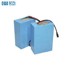Super Polymer Lithium Ion Wheelchair Battery 12V 100AH 200AH