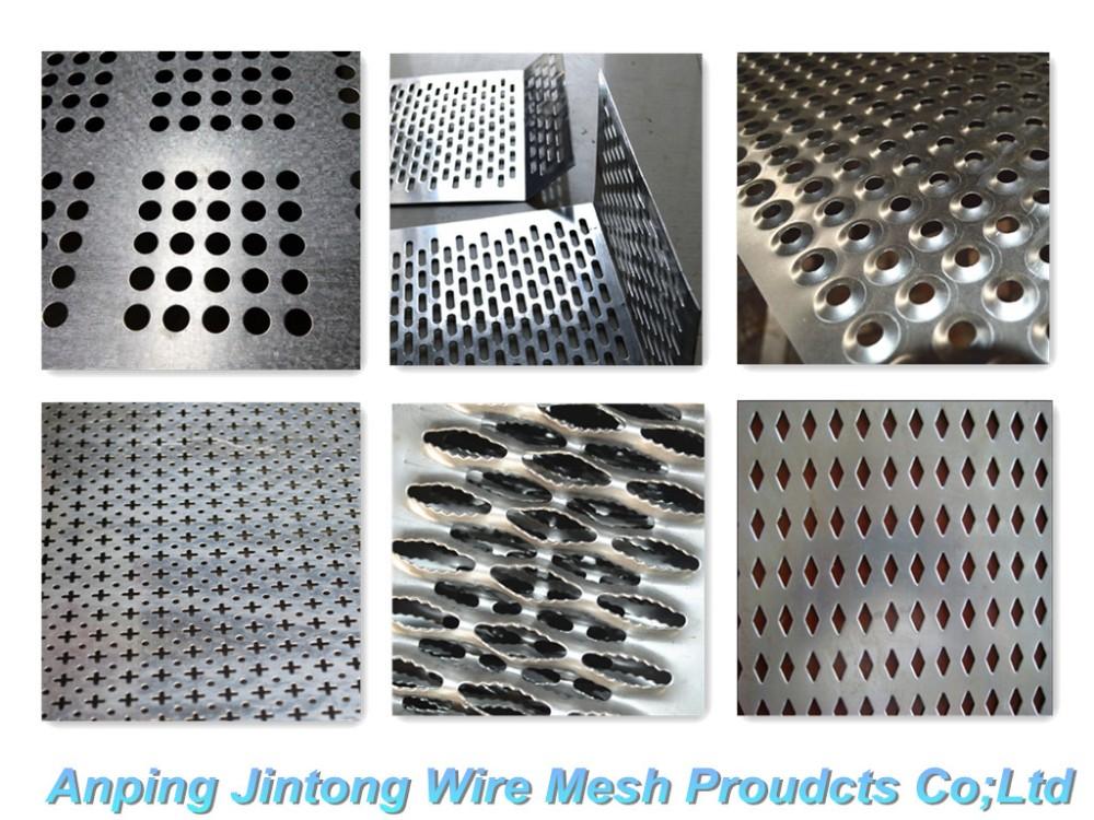 decorative aluminum perforated metal sheet view. Black Bedroom Furniture Sets. Home Design Ideas