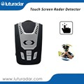 Car GPS Speed K KA Laser CT band Police Radar Detector S5 Russian Voice with LED diaplay
