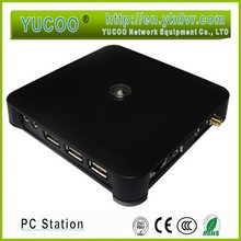 High Quality Lowest Price Win Ce 6.0 WIFI Thin Client Ul380