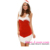 Accept Paypal 2016 Very Hot Christmas Beauty Hooded Santa Claus Costume