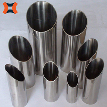 201 304 stainless steel tubing for window frame
