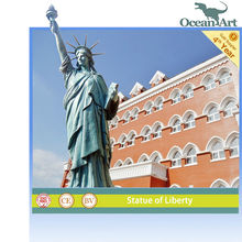 China supplier landscape Statue of Liberty