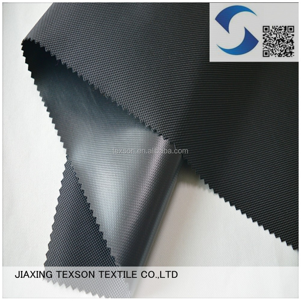 1680d double yarn polyester fabric price per meter 2015 hot sale price
