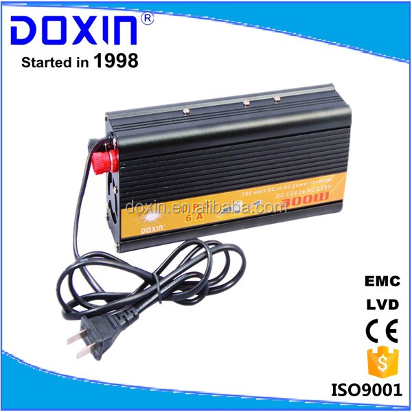 300 watt solar power invert welding machine ,modified sine wave ups solar converter home used