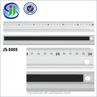 40 inch scale clearly quality and hygiene metal aluminium straight ruler