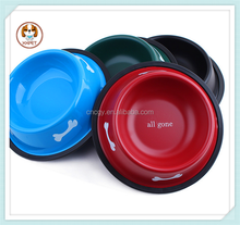 High Quality Pets Cat Dog Feeding Drinking Nontoxic Bowl