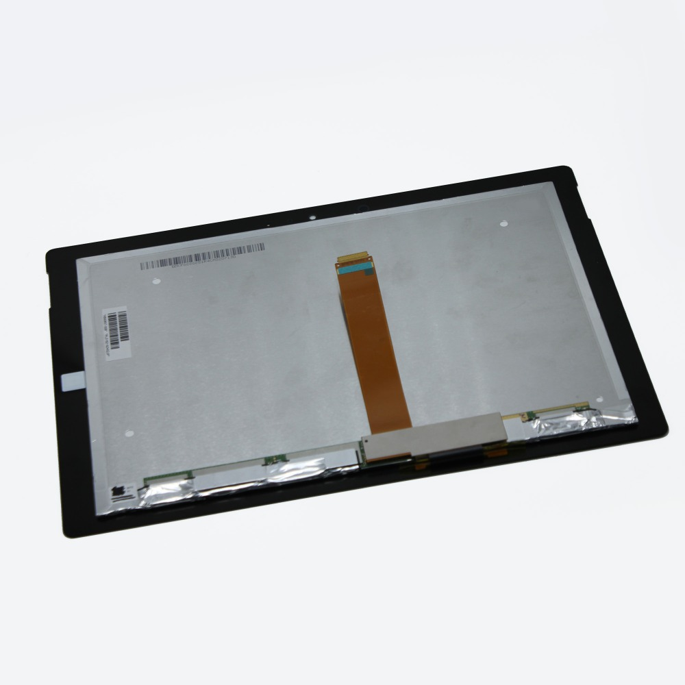 "10.8"" Lcd Touch Screen Glass Assembly Display For Microsoft Surface RT3 1645"