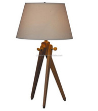 Used restaurant table and chair regal throne chair wooden tripod table lamp hiway led lamp with beige fabric lampshade for home