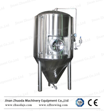 R.J Beer formula research and development of special 50L small beer brewery equipment