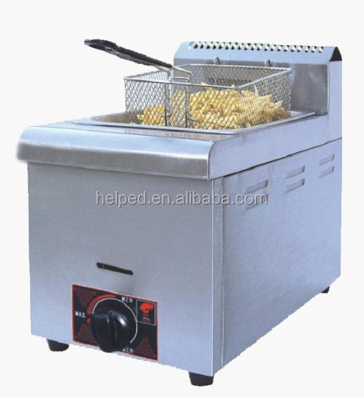 used chicken pressure fryers