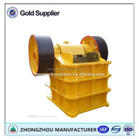 Henan 120t/h - 150t/h jaw crusher,stone jaw crusher for sale