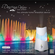 High quality ultrasonic SPA mist aroma diffuser Humidifier