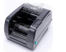 TSC TTP247/TTP-345 300dpi Thermal Transfer Label Printer