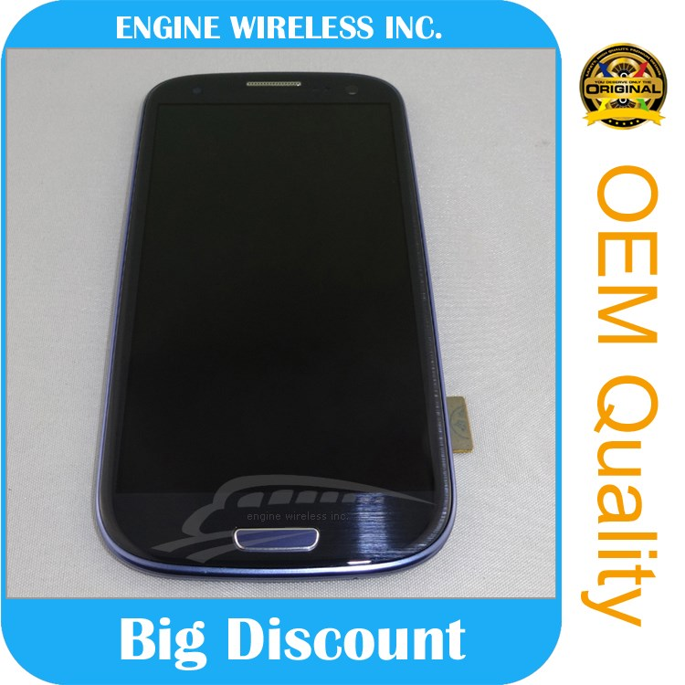 bestsellers for lcd samsung s3 i9300,brand new