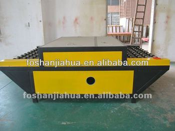 Washing and Drying Machine for Hollow Glass windows and doors machines/PVC door window machine/