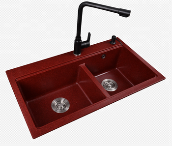 Red Double Kitchen Sink on butterfly-shaped honey onyx sink, top mount farm sink, red cast iron kitchen sinks, red double fridge, red ceramic kitchen sinks, red kitchen sink hair products, bright colored cast iron sink, red chest of drawers, red bowl sink, cast iron undermount double sink, red double doors, red double windows, red toilet, red apron sink, red bathroom, red porcelain sink, red undermount kitchen sink, red deep kitchen sink,