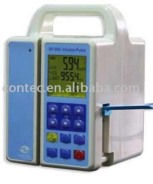 IV pumps-Infusion pump