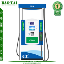 Tatsuno fuel dispenser pump for petrol station