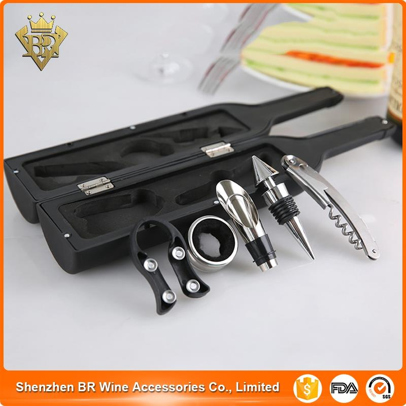Multifunctional professional wine opener set made in China