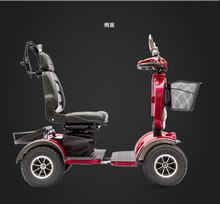 Go Car Scooter Electric Golf Cart for sale
