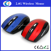 6d wireless optical mouse for laptop desktop
