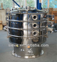 Xinxiang vibrating screen for sieving powder and particle