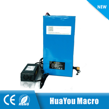 Custom 36V 20.4Ah E-Bike Li Ion Battery,Electric Bicycle 36V 20.4Ah Lithium Battery